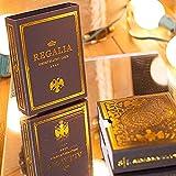 Carte da gioco Regalia by Shin Lim