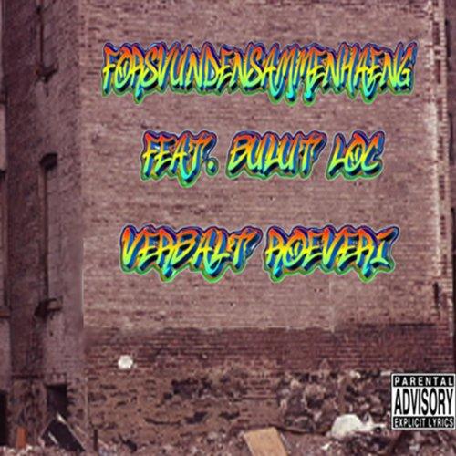 Verbalt røveri (feat. Bulut LOC) (Eazy Locs E)