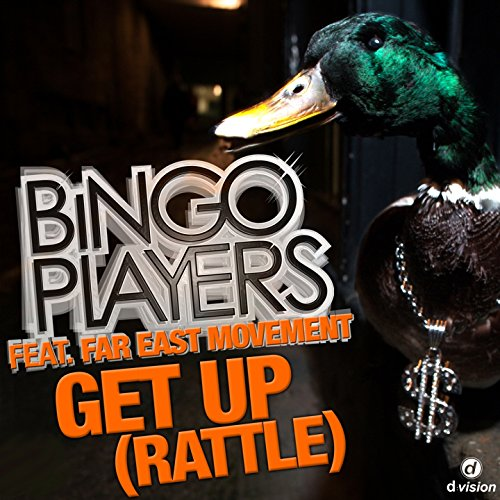 Get Up (Rattle) [feat. Far Eas...