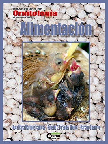 Alimentación de las Aves en Ornitología Deportiva