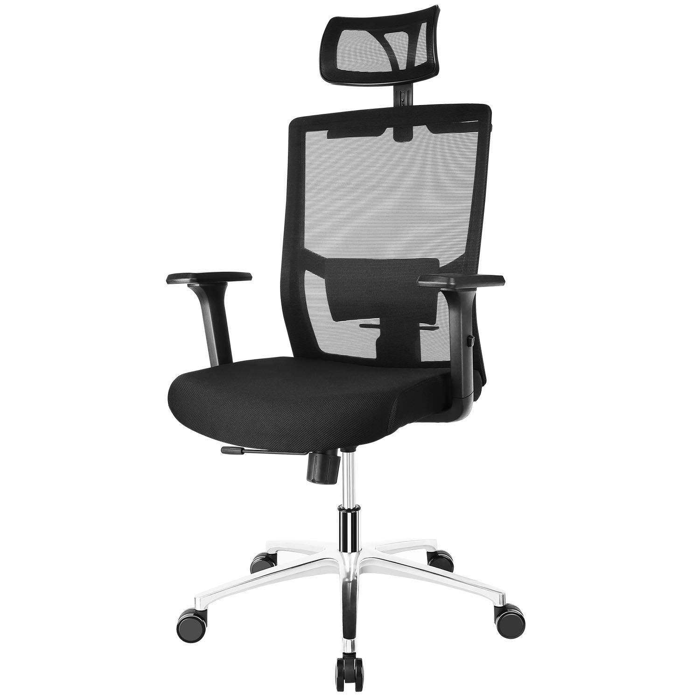 Fixkit Gaming Chair Silla De Oficina Gaming Con Reposapies