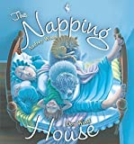 The Napping House (Red wagon books) by Audrey Wood (2000-09-01)