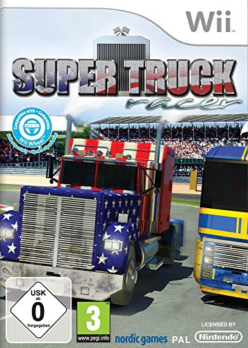 Super Truck Racer (wii)