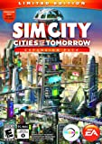 NEW & SEALED! SimCity Cities Of Tomorrow Limited Edition Expansion
