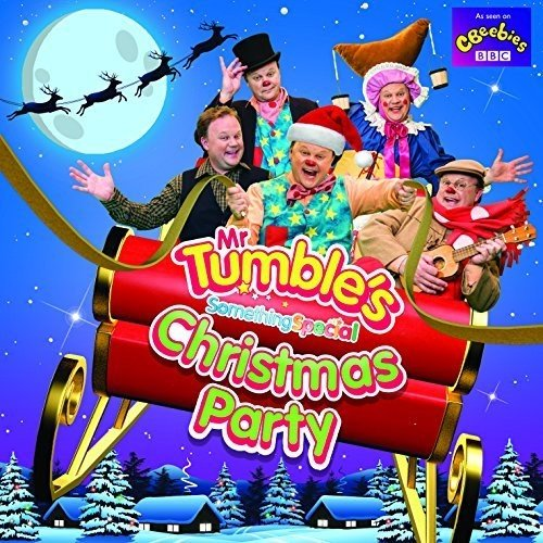 Image of Mr Tumble's Christmas Party