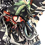 Hosaire 6 pcs/set Neuheit Designs Rock-Fake T...Vergleich