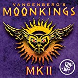 Vandenberg'S Moonkings: Mk II (180 Gr.Lp+Mp3) [Vinyl LP] (Vinyl)