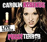PussyTerror - Live On Stage