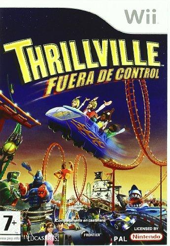 Thrillville: Fuera de Control