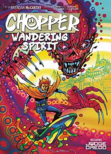 Preisvergleich Produktbild Chopper: Wandering Spirit