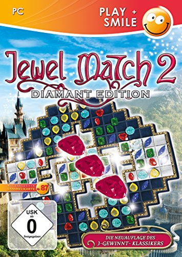 Jewel Match 2: Diamant-Edition