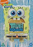 Spongebob Squarepants: Truth Or Square [DVD]