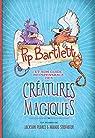 Pip Bartlett et son guide indispensable des créatures magiques par Stiefvater