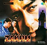 #6: Record - Zakhm