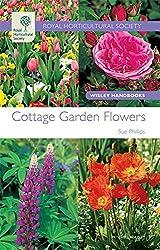 RHS Wisley Handbook: Cottage Garden Flowers (Royal Horticultural Society Wisley Handbooks)