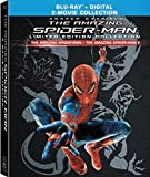 Spider-Man Evolution Collection