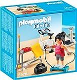 Playmobil 5578 - Fitnessraum