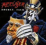 Songtexte von Accu§er - Double Talk