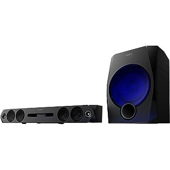 Sony HT-GT1 260W 2.1ch Party Soundbar with Bluetooth / NFC / USB / BASS BAZUKA