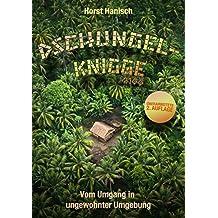 Dschungel-Knigge 2100: Vom Umgang in ungewohnter Umgebung