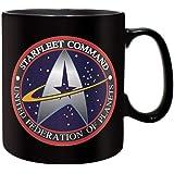 ABYstyle - STAR TREK - Tazza - 460 ml - Starfleet Command