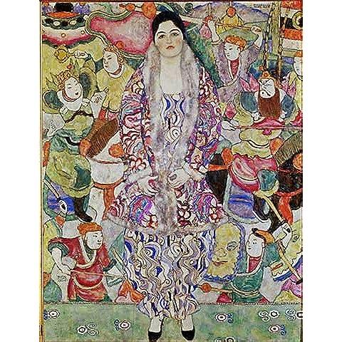 Impresión artística / Póster: Gustav Klimt