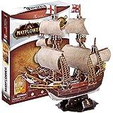 Cubicfun - Puzzle 3D de 150 piezas (T4009h)