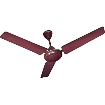 Havells Velocity 1050mm Ceiling Fan (Brown)