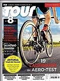 Tour - 19 Laufräder im Aero Test - Ausgabe Nr. 8 - 2016