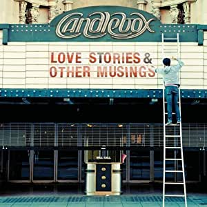 Love Stories & Other Musings by Audio Nest