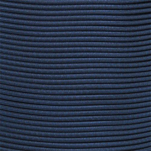 Paracord Planet 2,5mm 1/81,3cm 1/40,6cm 3/40,6cm 5/40,6cm 1/20,3cm 3/20,3cm 5/20,3cm 1/10,2cm 1/5,1cm Elastic Bungee Nylon Gummiseil, Stretch String-verschiedenen Farben-102550und 100Fuß Längen Made in USA