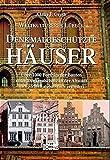 Weltkulturerbe Lübeck - Denkmalgeschützte Häuser - Klaus Groth