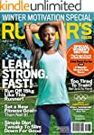 Runners world book: Lean,strong,fast...
