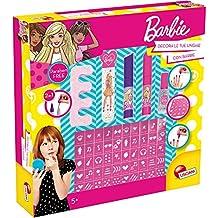 Lisciani Giochi 62171 - Barbie Fashion Nail Art