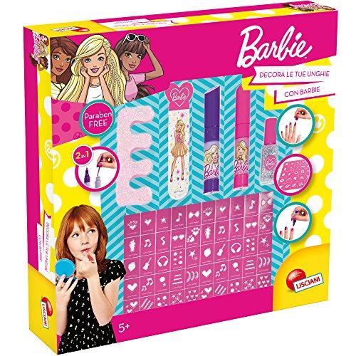 Unbekannt Lisciani spiele 62171?Barbie Fashion Nail Art Preisvergleich