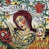 Songtexte von Steve Vai - Fire Garden