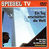 Spiegel TV DVD Nr. 2 : 11. September 2001, ein Tag erschüttert die Welt.