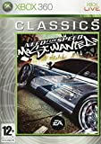 Need for Speed Most Wanted (Xbox 360 Classics) [UK IMPORT]