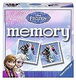 Ravensburger Kinderspiele DFZ: Frozen memory®