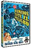 Hermanos ante el Peligro (Red Ball Express) V.O.S. 1952 [DVD]