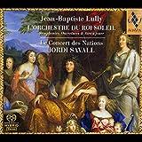 Lully, Jean-Baptiste Musique classique