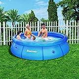 Bestway 57009 Fast Set Pool