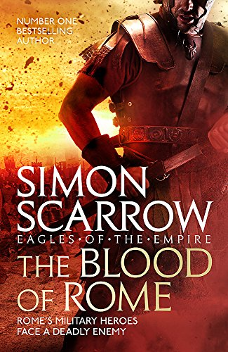 The Blood of Rome (Eagles of the Empire 17) (Griechische Tv-serie)