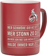 1. FC Köln Hymne Tasse