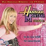 Hannah Montana - Folge 11: Wo die Liebe hinfällt / Der Zahnarzttermin