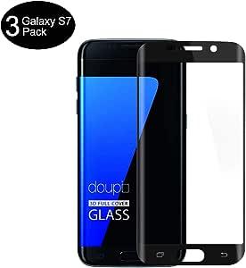 Amnie Tempered Glass Screen Protector For Samsung Elektronik