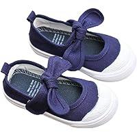 DEBAIJIA Scarpe Tela 1-12 Anni Bambino Ragazza Bowknot Antiscivolo Moda Casuale Sportivo Scarpe Piatte Scarpe da…