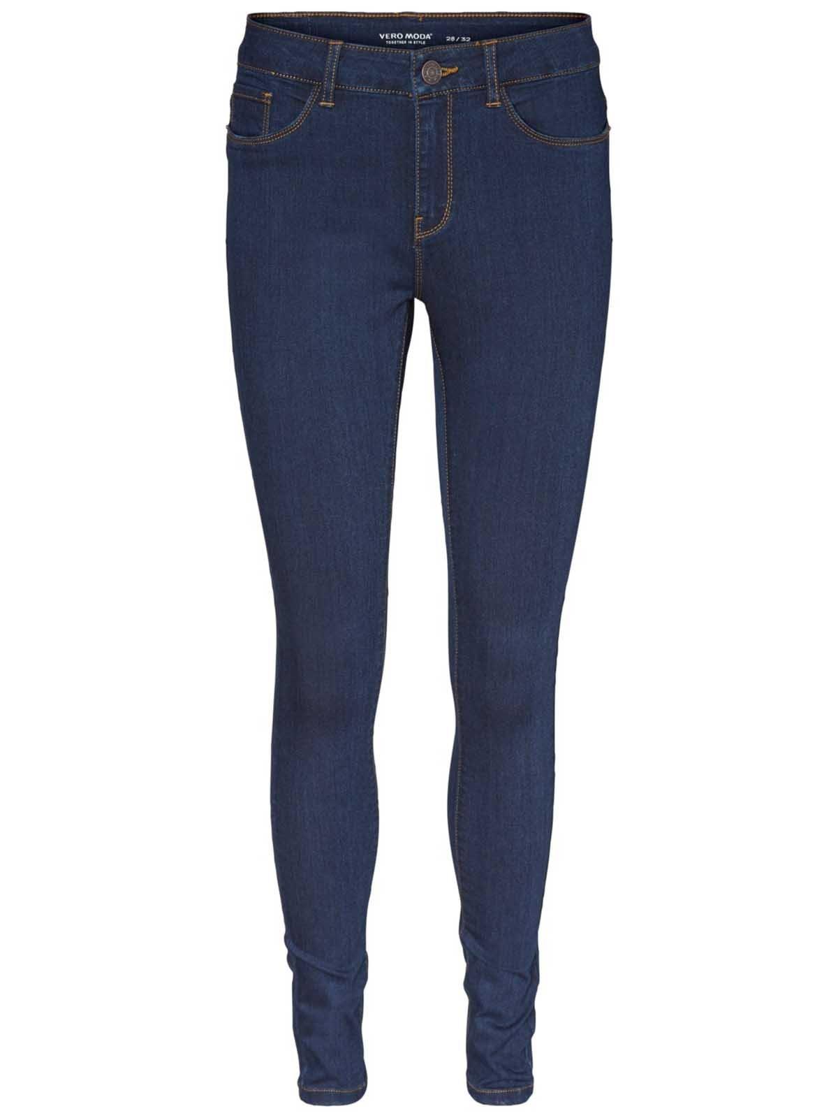 b1ae4bf328 Vero Moda Women s Slim Jeans – VERO MODA – THE STYLE ICON