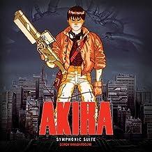 Akira - O.S.T. [Vinyl LP]