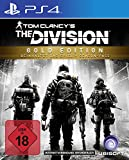 Tom Clancy's The Division - Gold Edition - [PlayStation 4]
